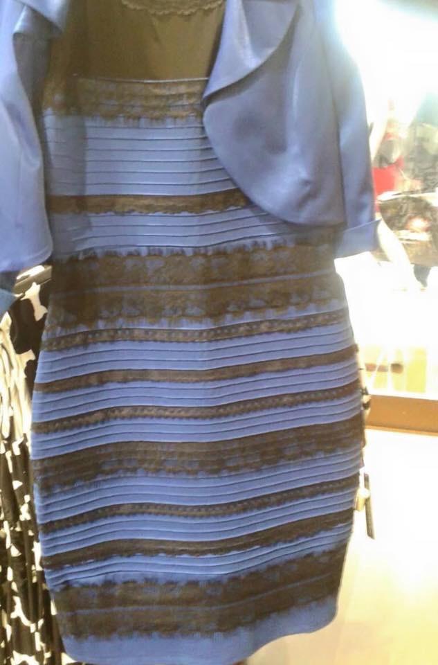 záhadné šaty